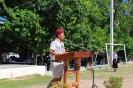 วันสถาปนาคณะลูกเสือแห่งชาติ 1 กรกฏาคม 2558